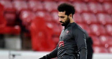 ليفربول ضد بيرنلي .. كلوب يكشف سبب تواجد محمد صلاح ضمن البدلاء