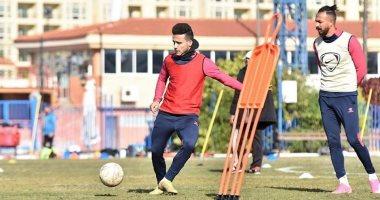 الزمالك يستقر على عودة مصطفى فتحى فى الموسم الجديد