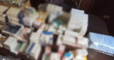 صناعة الدواء: أدوية الكحة والبرد المدرجة بجدول المخدرات تؤثر على الحالة النفسية