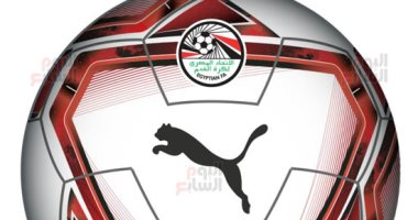 ننفرد بنشر أول صورة للكرة الموحدة الجديدة لمباريات الدورى المصرى