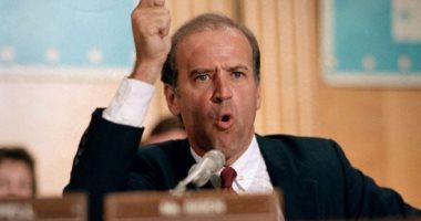 قصة حياة جو بايدن.. تسلسل زمني لصعود الرئيس الـ46 للولايات المتحدة الأمريكية.. ألبوم صور