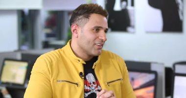السعودية نيوز |                                              محمد نور يكشف لـ تليفزيون اليوم السابع تفاصيل تعاونه الثانى مع أحمد السقا