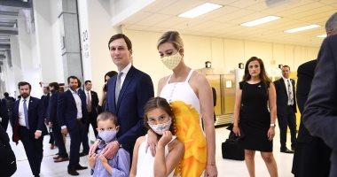 سى إن إن: إيفانكا ترامب وزوجها من البيت الأبيض إلى شقة بالإيجار فى ميامى