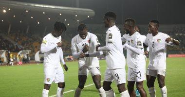 توجو يحقق فوزا تاريخيا على أوغندا بهدفين في أمم أفريقيا للمحليين