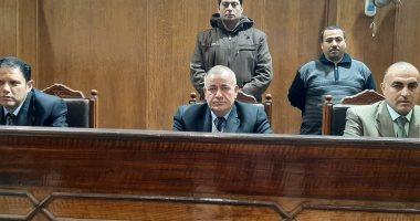 جنايات القاهرة تقضى ببراءة 5 متهمين بالتنقيب عن الأثار فى السيدة زينب