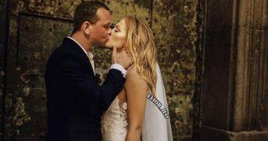 هل تزوجت جينيفر لوبيز بعد حفل تنصيب جون بايدن؟