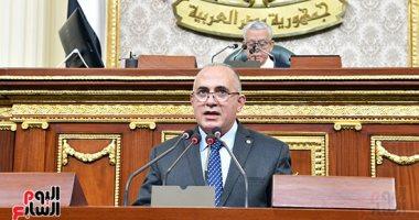 وزير الرى عن أزمة سد النهضة: مصر ستتخذ القرار المناسب فى الوقت المناسب