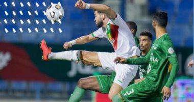 السعودية نيوز                                                شوط أول سلبى بين الاتفاق ضد الأهلي في الدوري السعودي
