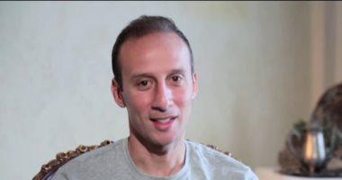 أمير توفيق: الأهلى لن يفاوض أى لاعب بالزمالك.. وهذه حقيقة توقيع إبراهيم عادل