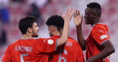 الدحيل يتأهل لربع نهائى كأس أمير قطر بسداسية قبل موقعة الأهلى بالمونديال