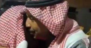السعودية نيوز |                                              عبادى الجوهر يرحب بحضور تركى آل الشيخ افتتاح مشروعه الجديد فى الرياض.. فيديو