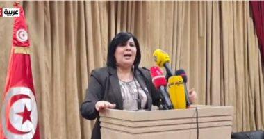 رئيسة الحزب الدستورى الحر فى تونس: الأمن المائى المصرى أمننا