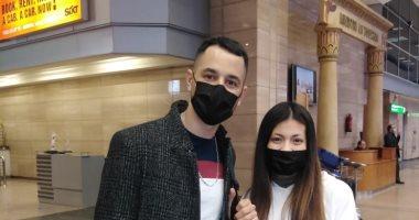 وصول 2 مدونين من التشيك فى زيارة تعريفية لمصر