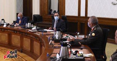 رئيس الوزراء يتابع مراحل التنفيذ لمشروع تطوير عواصم المحافظات والمدن الكبرى