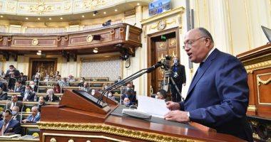 صور.. وزير الخارجية أمام النواب: تحركات مصر مثلت نقطة تحول بمسار أزمة ليبيا