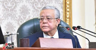 رئيس مجلس النواب يحيل بيان وزيرة الثقافة للجان النوعية