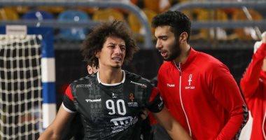 العربى القطرى يتفق مع على زين على إعارته لنهاية الموسم