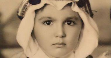 السعودية نيوز |                                              #صورتك-وانت-صغير.. سفير السعودية بالقاهرة يكشف عن صورة له فى مرحلة الطفولة