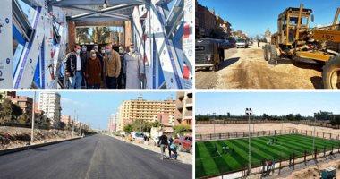 رئيس مياه الشرب السابق: قرى مصر ستكون مخدومة بالصرف الصحى بالكامل خلال 3 سنوات