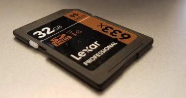 تعملها إزاى؟.. كيفية مسح بطاقة SD ومحو جميع بياناتها
