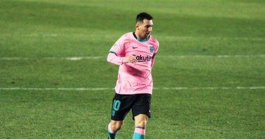 برشلونة مديون لـ ميسى بـ 63.5 مليون يورو