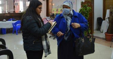 السعودية نيوز |                                              نقابة المهندسين بالإسكندرية تنظم يوما صحيا مجانيا