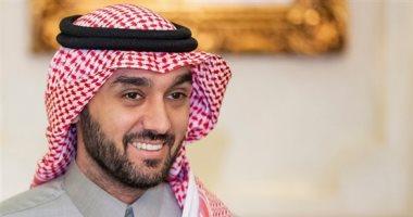 السعودية نيوز |                                              وزير الرياضة السعودى يكرم بطل السوبر بين الهلال والنصر