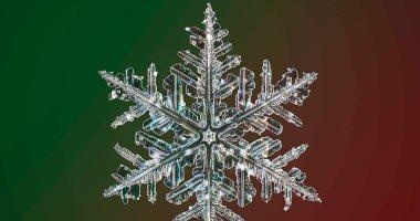 شاهد.. الصور الأعلى دقة على الإطلاق لرقائق الثلج تعكس تفاصيل بلورات الجليد