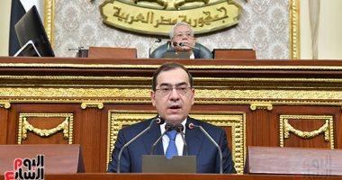 وزير البترول: افتتاح رئاسى قريبا لمجمع إنتاج البنزين بأسيوط واهتمام بالصعيد