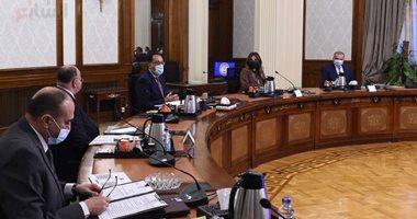 حصاد الوزارات.. الحكومة تنفى الاستقطاع من حسابات المواطنين لمشروعات العاصمة الإدارية