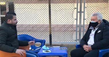 طولان يوبخ مصطفى محمد: تعامل مع الزمالك بأسلوب الهواة المبتدئين.. فيديو