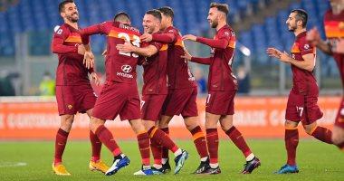 صورة روما ضيفا على فيورنتينا ونابولى يواجه ساسولو فى الدوري الإيطالي