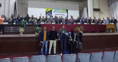 السعودية نيوز |                                              وفد مهندسي الإسكندرية يشارك فى الجمعية العمومية لشعبتى الميكانيكا والكهرباء