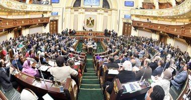 """وكيل """"قوى النواب"""": مجمع الإصدارات المؤمنة يدعم استراتيجية الدولة للتحول الرقمى"""