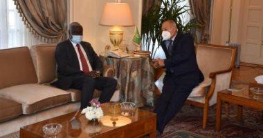 الجامعة العربية والاتحاد الافريقى يتفقان على عقد اجتماعهما المقبل فى أديس أبابا