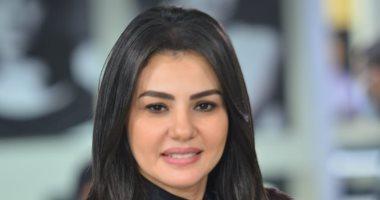 السعودية نيوز |                                              دينا فؤاد توجه رسالة شكر لشركة سينرجى بعد تصدرها التريند