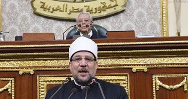 وزير الأوقاف: المساجد أكثر الجهات انضباطا والتزاما فى جائحة كورونا
