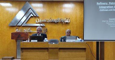 السعودية نيوز |                                              رئيس لجنة الصناعة بنقابة المهندسين بالإسكندرية: صناعة البتروكيماويات قاطرة التنمية