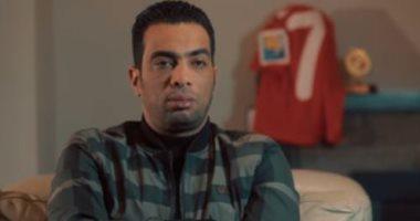 السعودية نيوز |                                              الأهلي في المونديال.. شادي محمد يوجه رسالة لـ الشناوي قبل مواجهة الدحيل