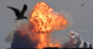 السعودية نيوز |                                              الدفاع السعودية: انفجار عرضى لمخلفات ذخائر بإحدى الساحات خارج مدينة الخرج