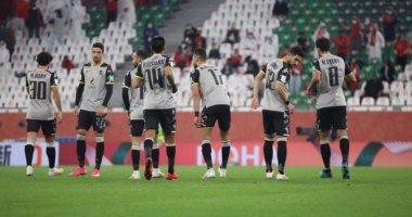 الأهلي يضمن لقب أكثر الأندية خوضا للمباريات فى كأس العالم للأندية