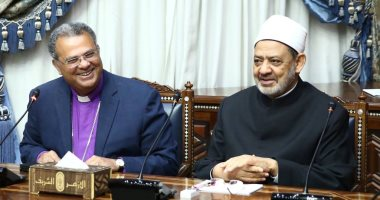 الكنيسة الإنجيلية: علاقة القيادات الإسلامية والمسيحية تتجاوز اللقاءات البروتوكولية