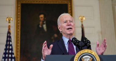 السعودية نيوز |                                              البيت الأبيض: الرئيس الأمريكى جو بايدن سيتصل بالعاهل السعودى قريبا