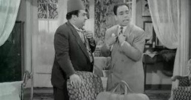 ذكرى ميلاد إلياس مؤدب.. قدم 14 فيلم ناجحا مع إسماعيل ياسين
