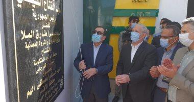 وزير البترول: إطلاق أول تطبيق إلكترونى لأماكن محطات تموين السيارات