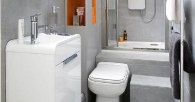 Express: Public restrooms are safe and do not transmit coronavirus infection