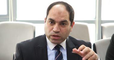 النائب عمرو درويش: موقف القيادة المصرية لإنهاء الحرب الدائرة فى فلسطين مشرف