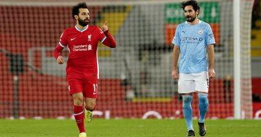 ترتيب محمد صلاح في قائمة الهدافين الأفارقة في الدوري الانجليزي