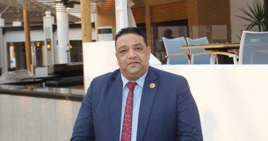 النائب محمد عزمى يرد على فصله ويفند أخطاء قيادات حزب الحركة الوطنية: أهدروا جهودنا