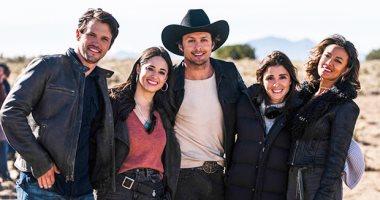 تجديد سلسلة Roswell, New Mexico لـ موسم رابع على CW